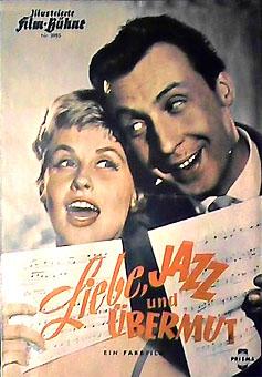 Liebe, Jazz Und übermut